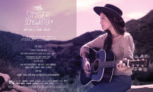 Guitar Center Teams With Don Was And Colbie Caillat For 4th Annual