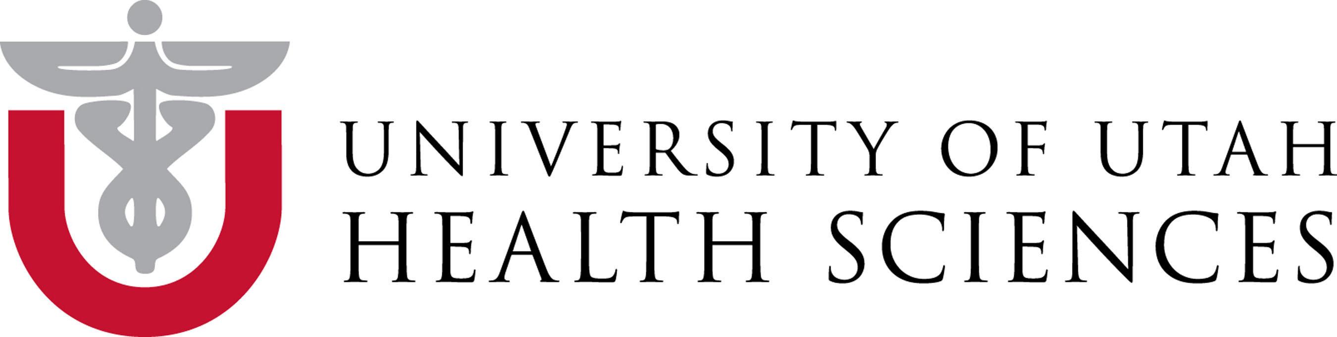 University of Utah Health Sciences Logo. (PRNewsFoto/Huntsman Cancer Institute at the University of Utah) (PRNewsFoto/HUNTSMAN CANCER INSTITUTE...)