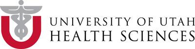 University of Utah Health Sciences Logo.  (PRNewsFoto/Huntsman Cancer Institute at the University of Utah)