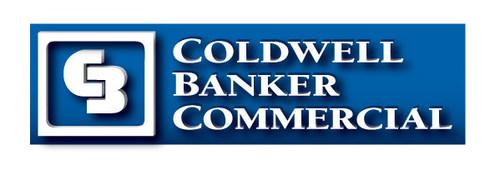 Coldwell Banker Commercial logo (PRNewsFoto/Coldwell Banker Commercial)