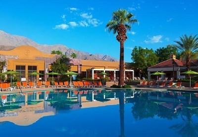 Dog Friendly Hotel Near Palm Springs Ca
