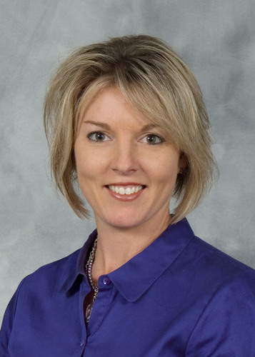 Tricia Keith named first woman recipient of National Management Association's top honor of