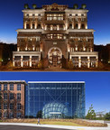 Restoration Hardware Gallery and South Carolina State Museum