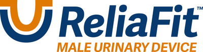 ReliaFit Male Urinary Device. (PRNewsFoto/Eloquest Healthcare)