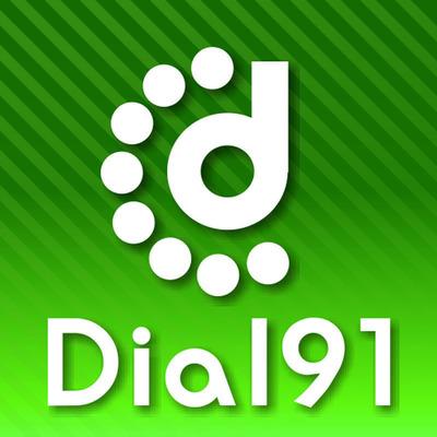 Dial91 Call-SMS App.  (PRNewsFoto/GlobalTel)