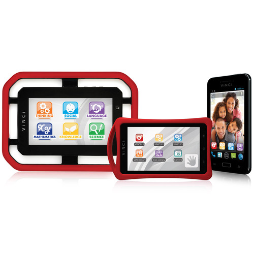 VINCI Debuts New Product Offerings at CES 2013