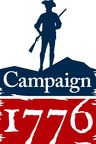 Campaign 1776 is the first-ever national initiative to protect and interpret the battlefields of the American Revolutionary War and the War of 1812.