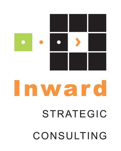 Inward Strategic Consulting.  (PRNewsFoto/Inward Strategic Consulting)