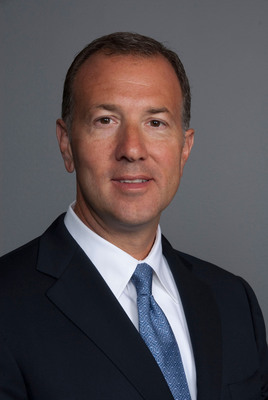 Edward T. Tilly, Chicago Board Options Exchange.  (PRNewsFoto/CBOE Holdings)
