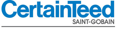 CertainTeed Corporation logo.  (PRNewsFoto/CertainTeed Corporation)