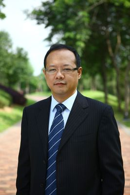 The new President of Huawei's Western European Region Vincent Pang