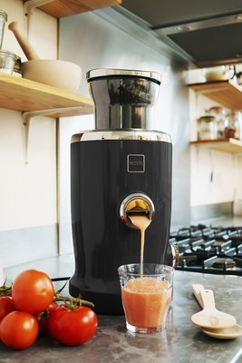 Consumers can enter to win this amazing juicer by submitting a juicing recipe to the Juicing Recipe contest on the Novis USA facebook page.  The contest runs through the month of February.