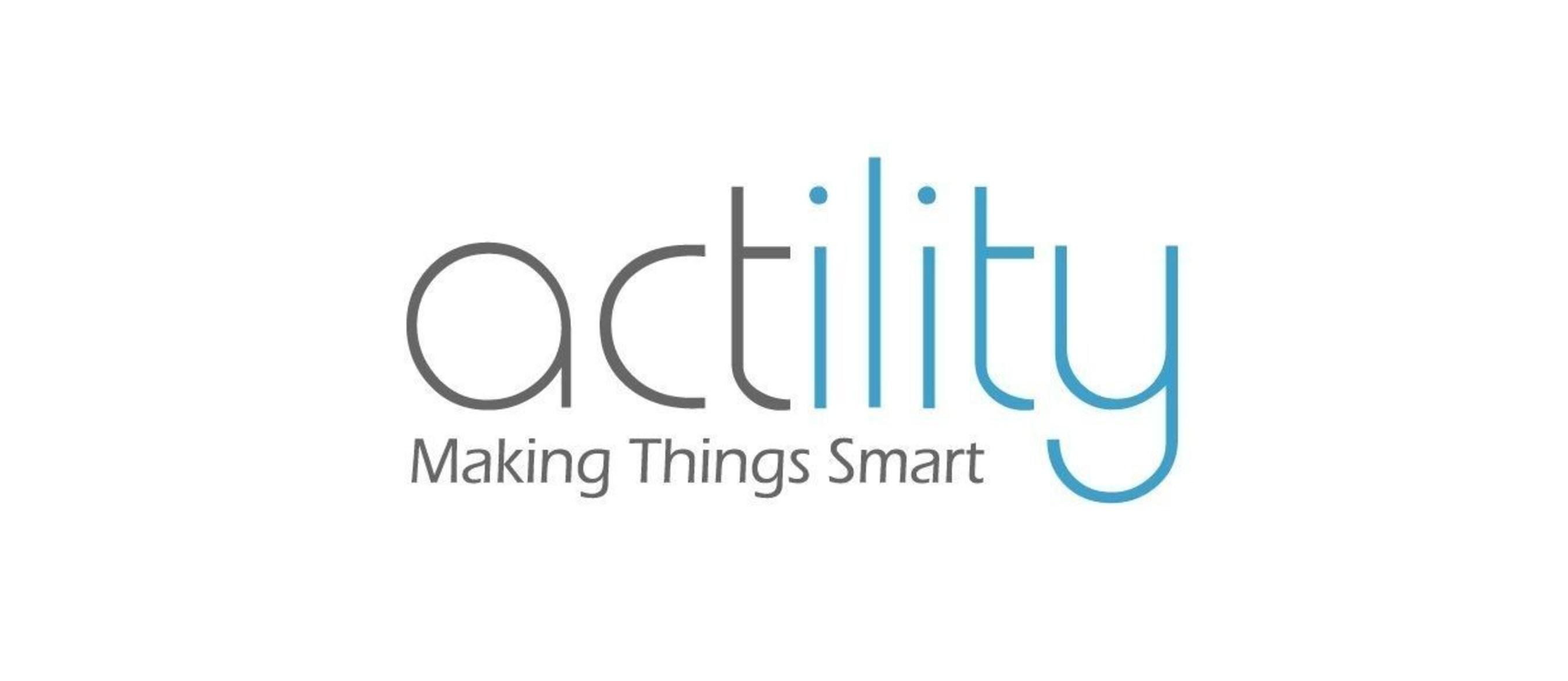 Actility (PRNewsFoto/Actility) (PRNewsFoto/Actility)