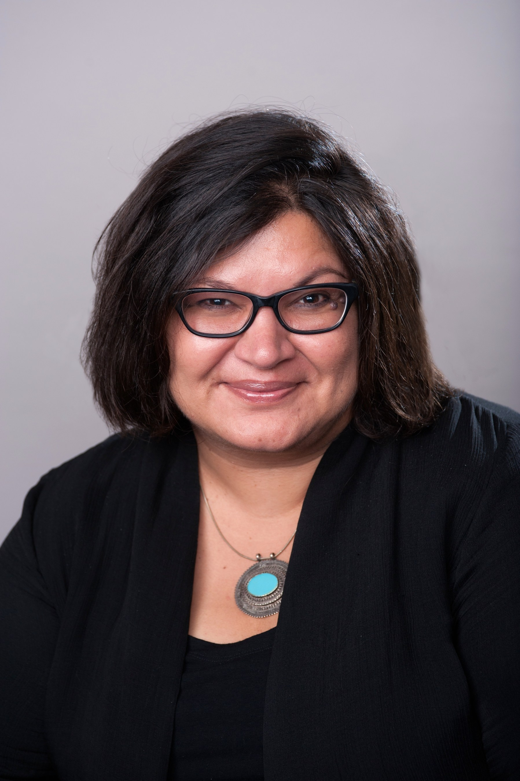 Surina Khan has been selected as the new CEO of the Women's Foundation of California (PRNewsFoto/Women's Foundation of Cali.)