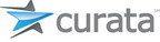 Curata logo.  (PRNewsFoto/Curata, Inc.)