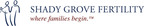 Free Second Opinions Offered at New Shady Grove Fertility Center Locations