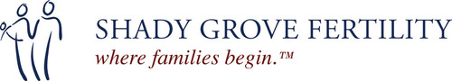 Shady Grove Fertility Center - Rockville, MD - February 3, 2009. (PRNewsFoto/Shady Grove Fertility Centers)