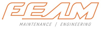 FEAM Maintenance/Engineering (PRNewsFoto/F&E Aircraft Maintenance) (PRNewsFoto/F&E Aircraft Maintenance)