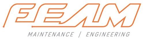 FEAM Maintenance/Engineering (PRNewsFoto/FEAM)