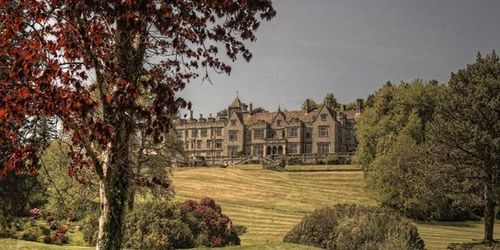 Five Facts You Didn't Know About One of the UK's Top Hotels (PRNewsFoto/Eden Hotel Collection)