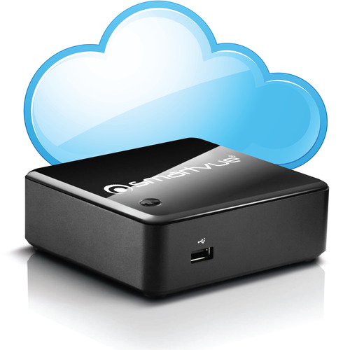 Smartvue ships S9i cloud video surveillance server which empowers IT departments to meet the challenges of scalable, worldwide, video surveillance with simple, secure, and cost-effective HD cloud video solutions. Powered by Intel NUC and Windows Azure.  (PRNewsFoto/Smartvue Corporation)