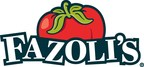 Fazoli's Names 2016 Franchisee of the Year