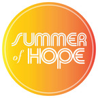 Summer of Hope.  (PRNewsFoto/City of Hope)