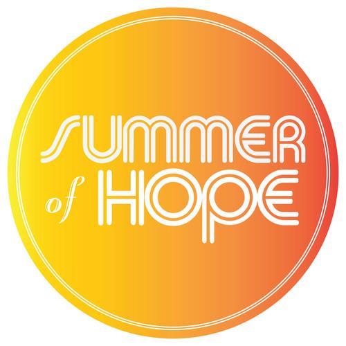 Summer of Hope.  (PRNewsFoto/City of Hope)