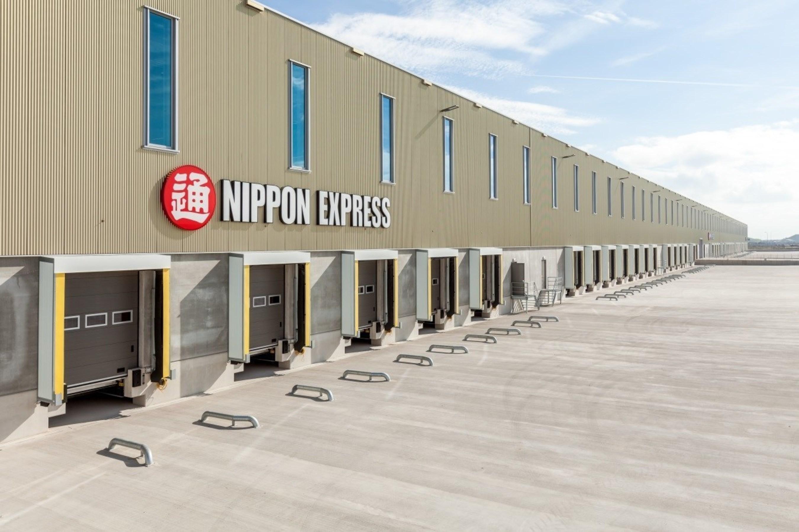 W. P. Carey Inc. verwerft logistieke faciliteit van € 38 Miljoen in de haven van Rotterdam netto