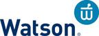 Watson Pharmaceuticals, Inc. LOGO. (PRNewsFoto/Watson Pharmaceuticals, Inc.)