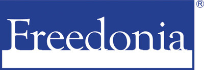 The Freedonia Group, Inc.  (PRNewsFoto/The Freedonia Group)