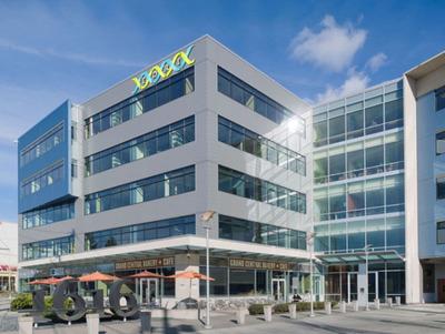 IDRI's new headquarters at 1616 Eastlake Avenue.  (PRNewsFoto/Infectious Disease Research Institute (IDRI), Image provided by Aedas)