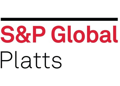 S&P Global Platts logo (PRNewsFoto/S&P Global Platts)