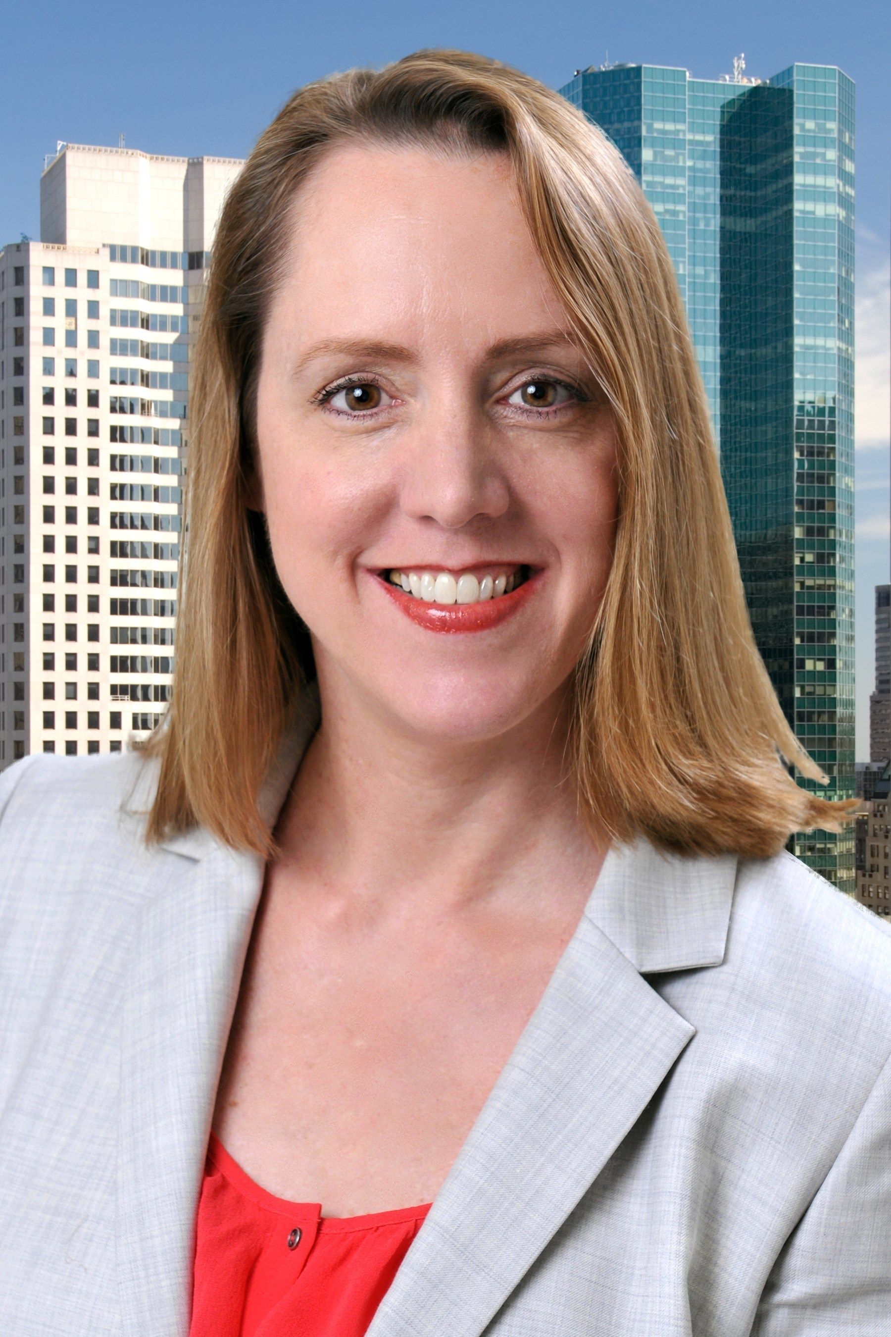 Marcella Ballard, Venable Intellectual Property/Brand protection partner