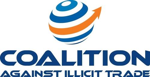 Coalition Against Illicit Trade (PRNewsFoto/Coalition Against Illicit Trade)