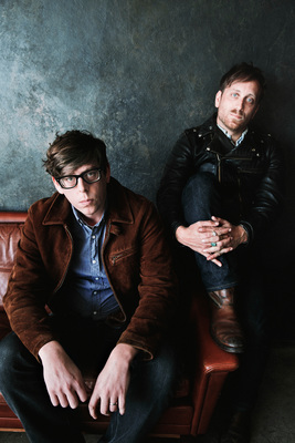 THE BLACK KEYS CONFIRM NORTH AMERICAN TOUR