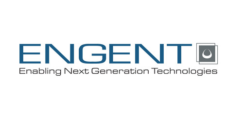 Engent Logo. (PRNewsFoto/Engent Inc.) (PRNewsFoto/ENGENT INC.)
