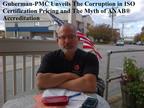 Daryl Guberman, President of Guberman-PMC, LLC.  (PRNewsFoto/Guberman-PMC, LLC)