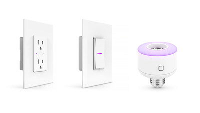 With an advanced and growing line of innovative connected home products, featuring HomeKit(TM) technology, iDevices(R) gives its users the ability to seamlessly automate and interact with their home from anywhere using the iDevices Connected app.