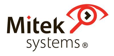 Mitek Systems logo. (PRNewsFoto/Mitek Systems)