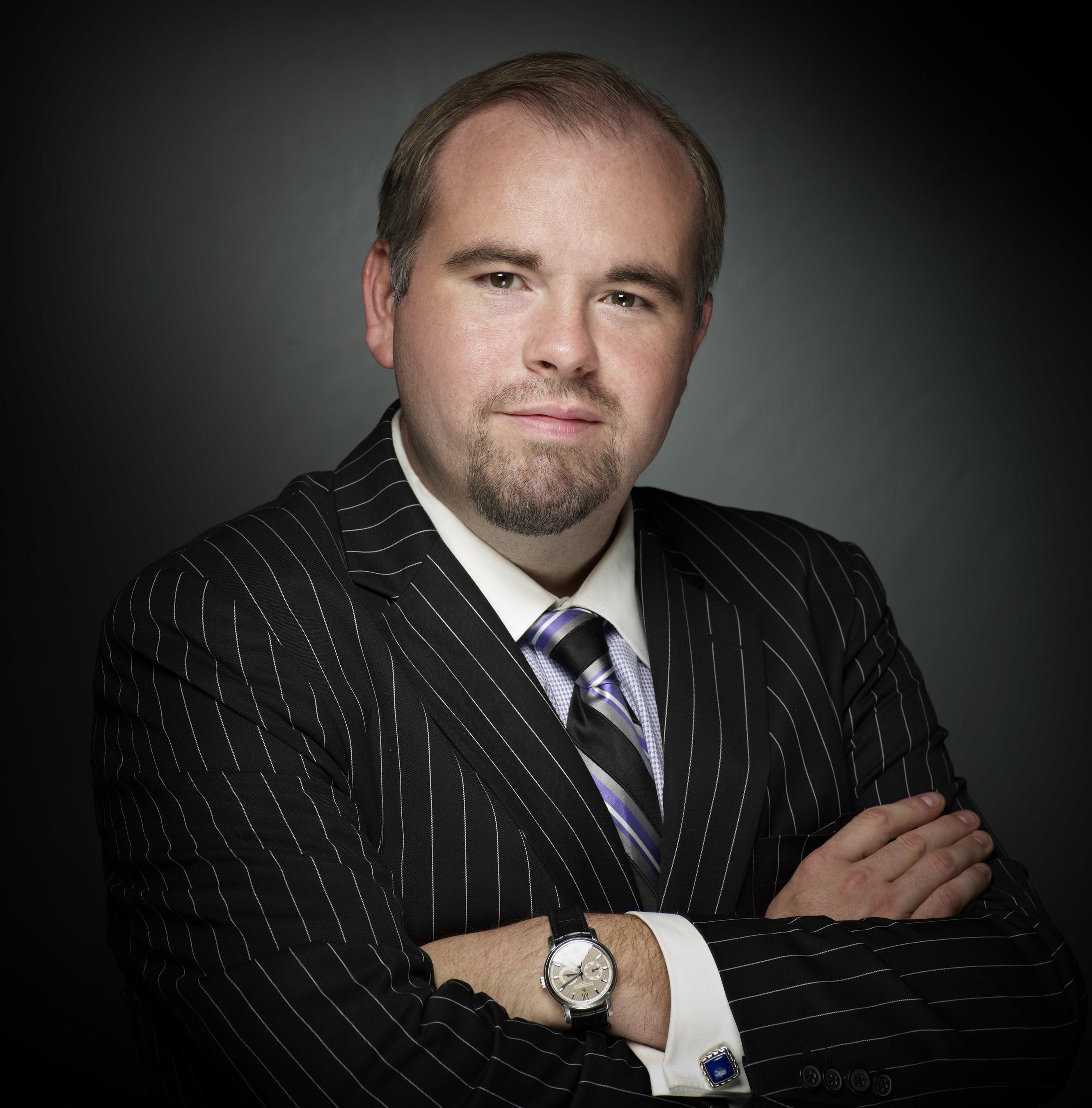 Chris Faulkner CEO Breitling Energy Corporation