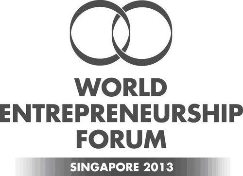 World Entrepreneurship Forum Singapore 2013 (PRNewsFoto/World Entrepreneurship Forum)