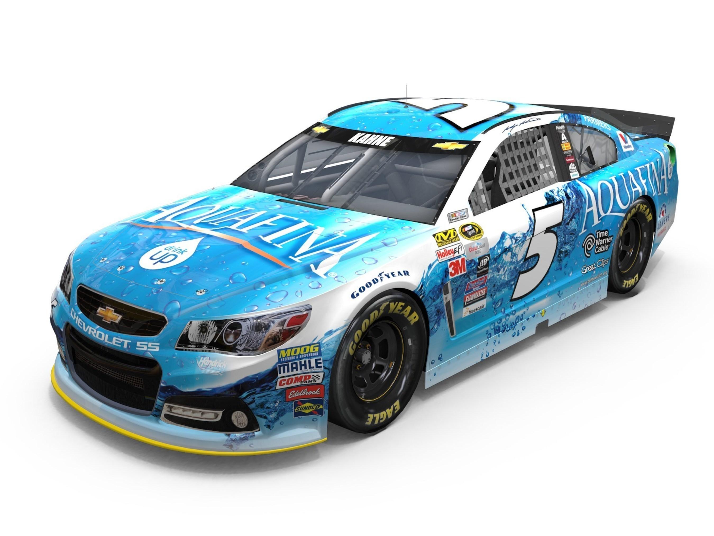Image provided by Hendrick Motorsports
