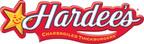 Hardee's Logo.  (PRNewsFoto/Hardee's)