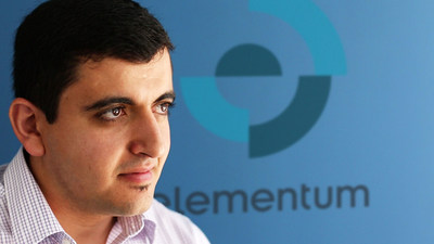 Elementum CEO Nader Mikhail to speak at Box Dev 2015
