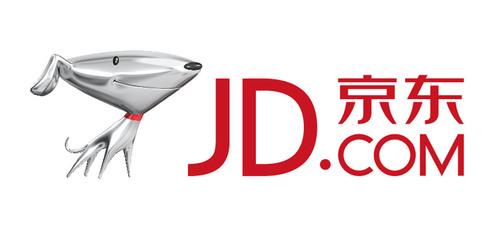 Jingdong Logo.  (PRNewsFoto/Jingdong)