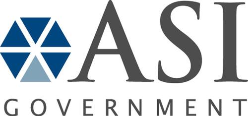 ASI Government.  (PRNewsFoto/ASI Government)
