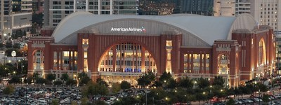 American Airlines Center has partnered with FanConnect to provide a more engaging experience on the venue's television screens.