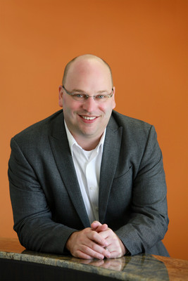 myMatrixx Promotes Michael Geis to Chief Information Officer.  (PRNewsFoto/myMatrixx)