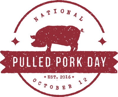 National Pulled Pork Day Logo